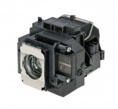 Original Inside lamp for EPSON PowerLite 1925W projector - Replaces ELPLP53 / V13H010L53