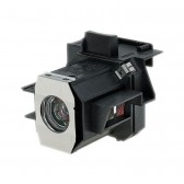 Original Inside lamp for EPSON PowerLite PC 800 projector - Replaces ELPLP35 / V13H010L35