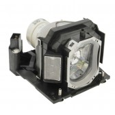 Original Inside lamp for HITACHI CP-AW251N projector - Replaces DT01181 / DT01251