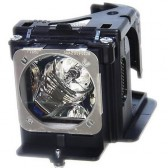Original Inside lamp for HITACHI CP-X4021N projector - Replaces DT01171