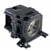 Original Inside lamp for HITACHI ED-S8240 projector - Replaces DT00731