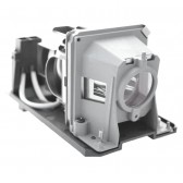 Original Inside lamp for NEC NP-V300W projector - Replaces NP18LP / 60003259