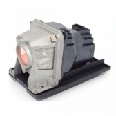 Original Inside lamp for NEC NP215 projector - Replaces NP13LP / 60002853