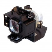 Original Inside lamp for NEC NP410 projector - Replaces NP14LP / 60002852