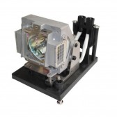 Original Inside lamp for NEC NP4100 projector - Replaces NP12LP / 60002748
