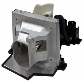 Original Inside lamp for OPTOMA DX205 projector - Replaces BL-FP230C / SP.85R01GC01 / SP.85R01G001