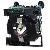 Original Inside lamp for PROJECTIONDESIGN F3 SXGA + (250w) projector - Replaces 400-0300-00