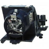 Original Inside lamp for PROJECTIONDESIGN F12 WUXGA (300w) projector - Replaces 400-0401-00