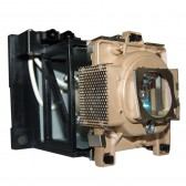 Original Inside lamp for RUNCO RS-1100 Ultra projector - Replaces RUPA 007175