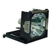 Original Inside lamp for SANYO ML -5500 projector - Replaces 610-328-7362 / POA-LMP101