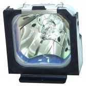 Original Inside lamp for SANYO PLV-Z1 projector - Replaces 610-302-5933 / POA-LMP54