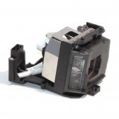 Original Inside lamp for SHARP PG-F150X projector - Replaces AN-XR30LP / PGF200X