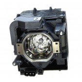 Original Inside lamp for SONY VPL FW41L projector - Replaces LMP-F270