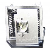 Original Inside lamp for TOSHIBA TDP S81 projector - Replaces TLPLW5