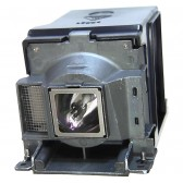 Original Inside lamp for TOSHIBA TDP T100 projector - Replaces TLPLW10