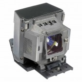 Original Inside lamp for VIEWSONIC PJD5211 projector - Replaces RLC-058