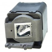 Original Inside lamp for VIEWSONIC PJD6251 projector - Replaces RLC-051